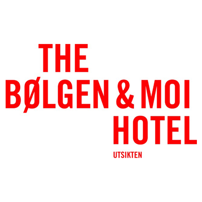 The Bølgen & Moi Hotel