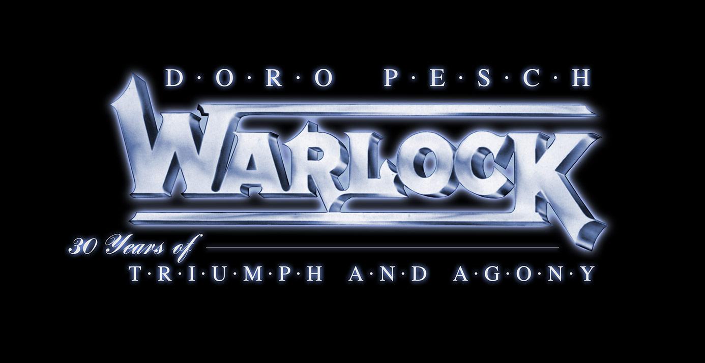 Doro Pesch`s Warlock