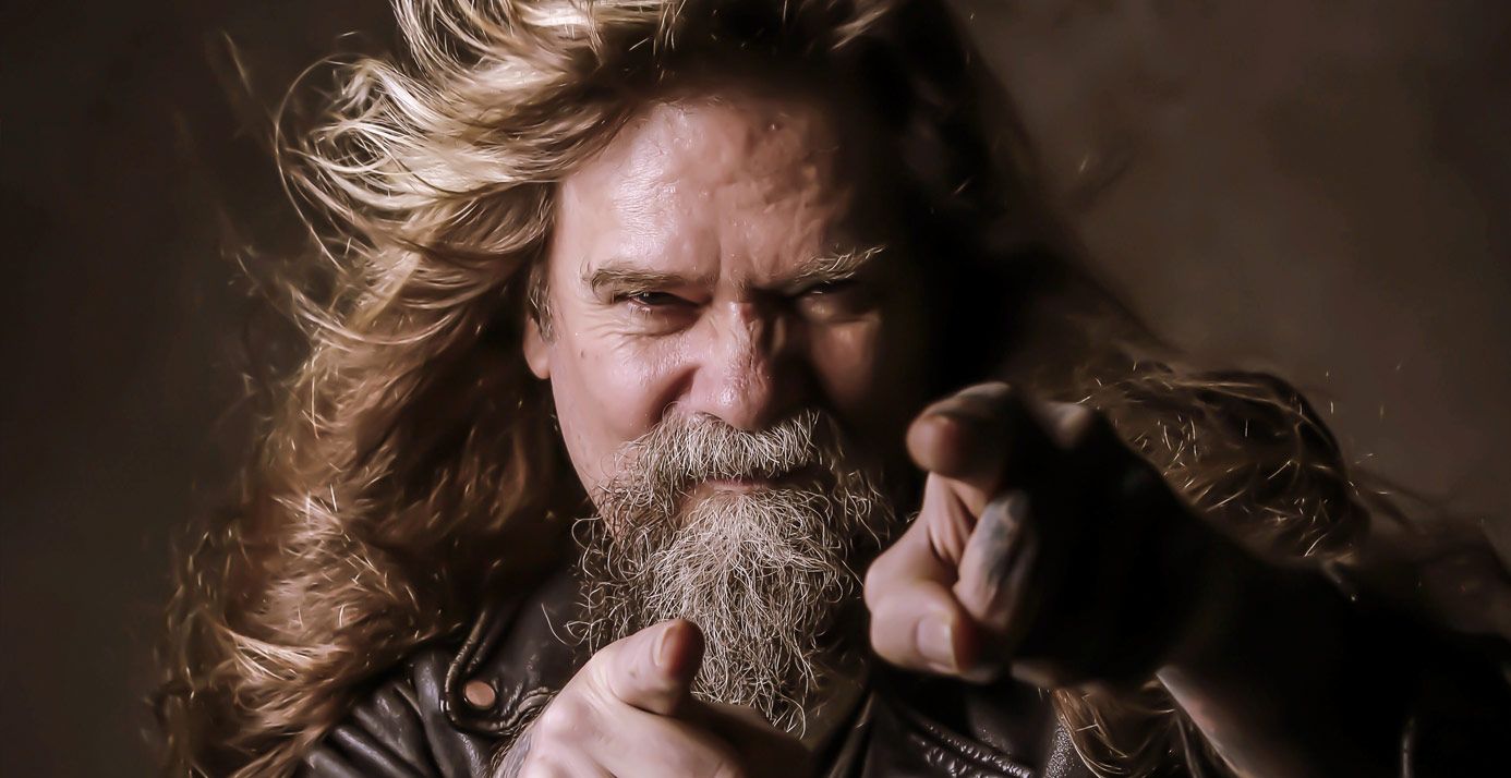Chris Holmes & The Mean Man Band