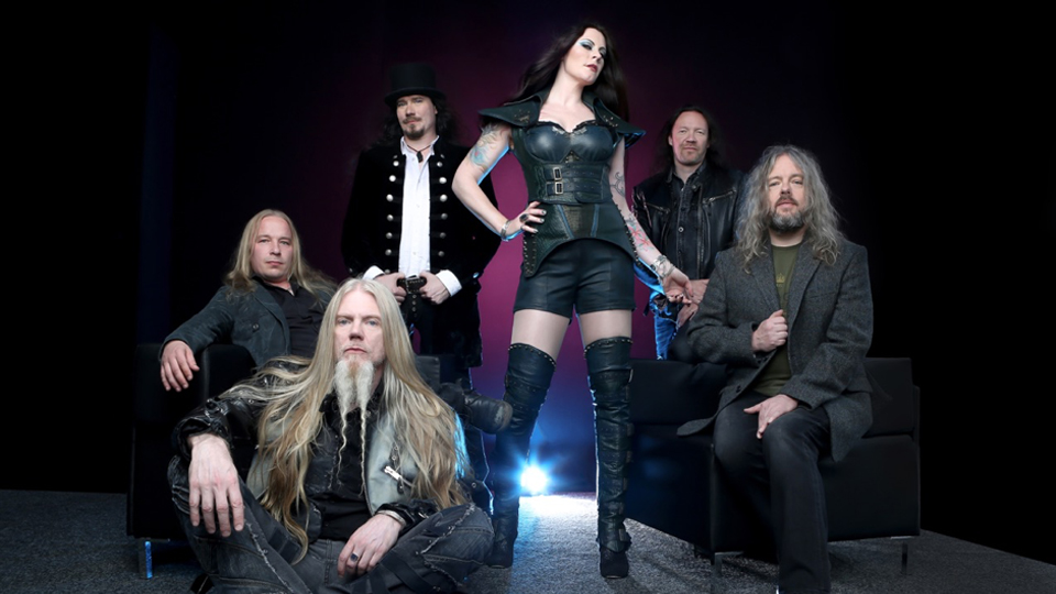 Nightwish News
