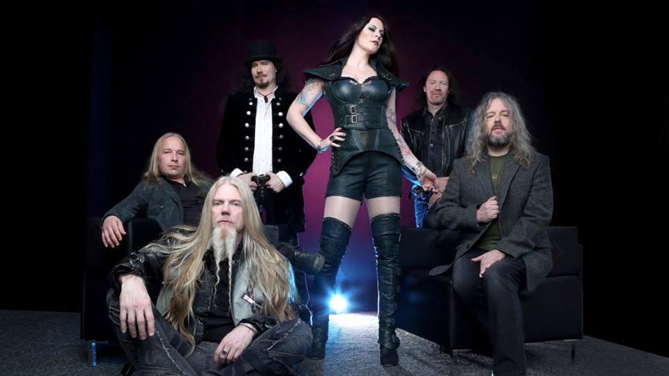 Nightwish – Første Headliner 2018