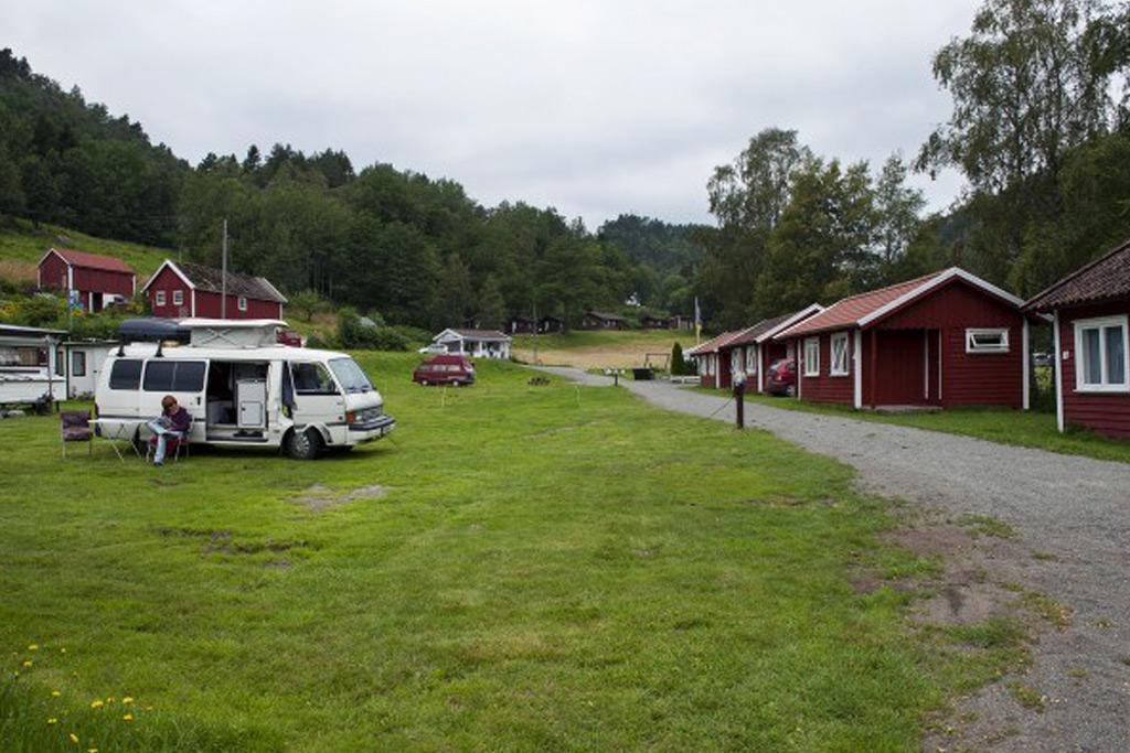 Svindland Camping