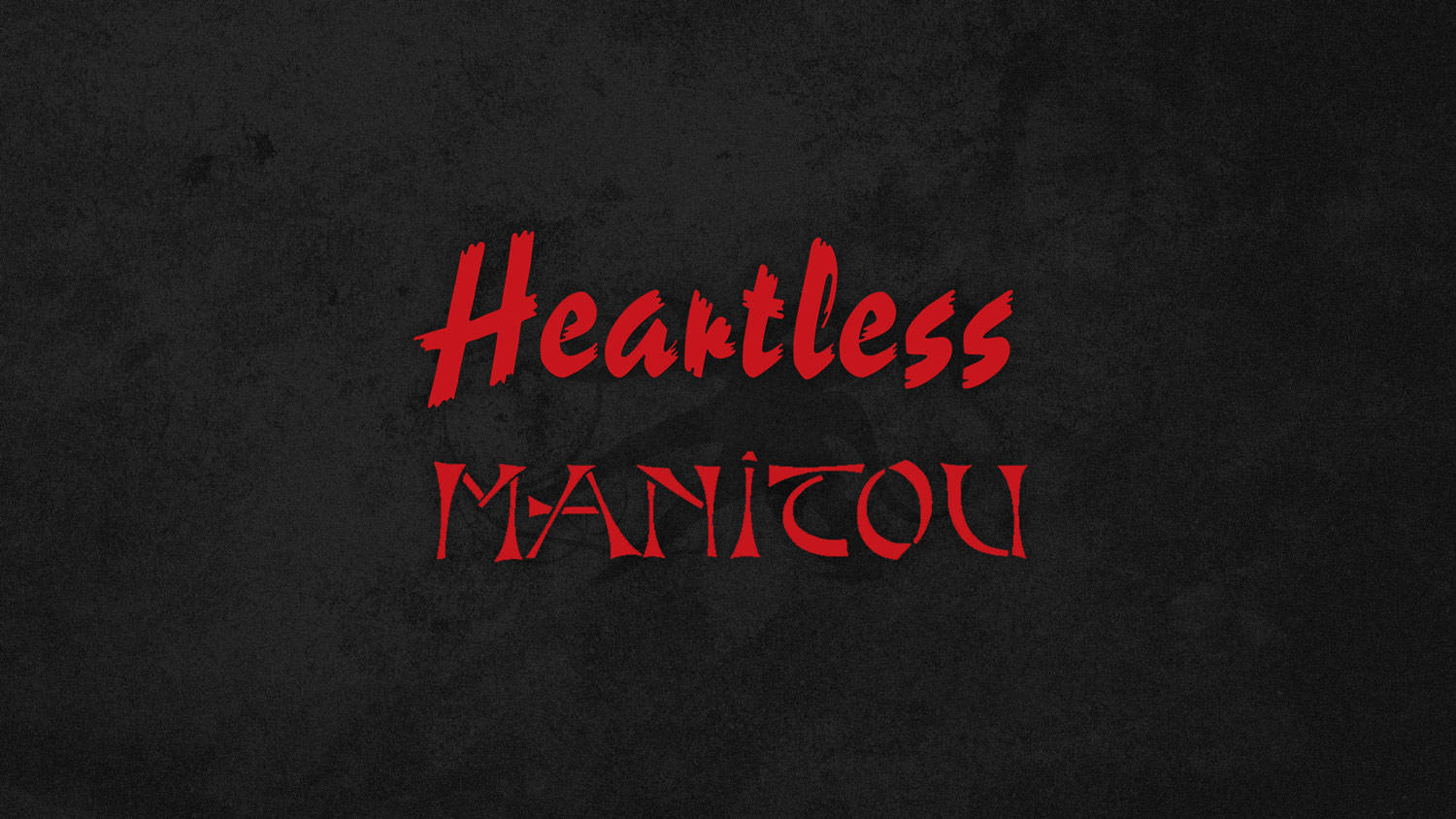 Heartless Og Manitou Gjenoppstår På Norway Rock 2018!